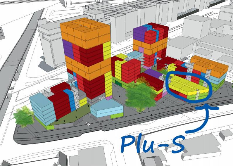 2015-03-27 bekendmaking gebouw Plu-S