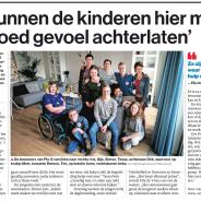 Krantenartikel Eindhovens Dagblad
